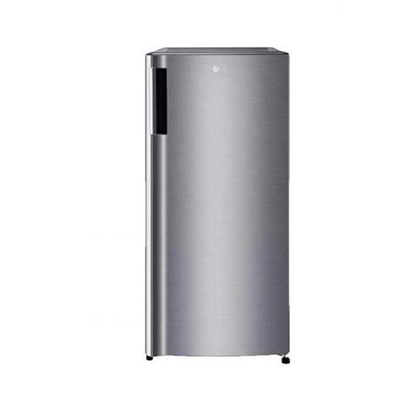 LG Refrigerator GNY331SLBB Single Door