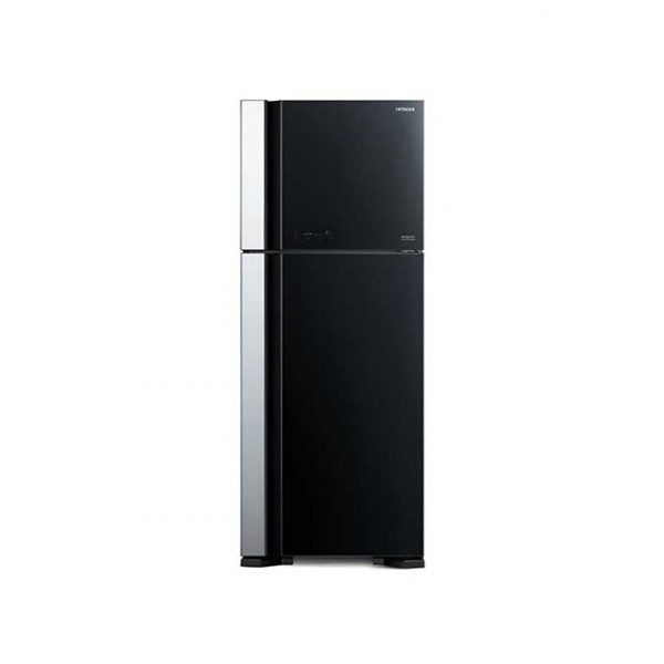 Hitachi Refrigerator RVG560P7PB Glass Series (GBK,GGR)