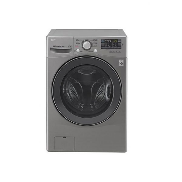 LG Front Load Washing Machine FOK6DMK2S2 14KG Washer+8KG Dryer