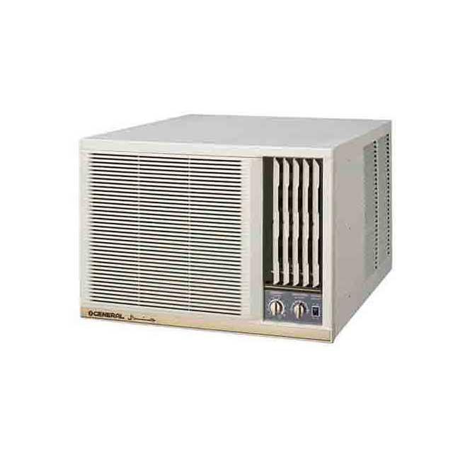 General Window Air Conditioner 1.5 TON AXG18AAT