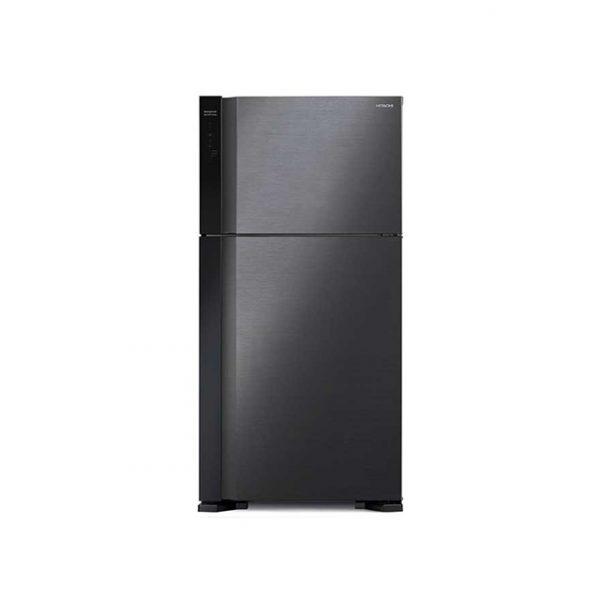 Hitachi Refrigerator RV630P7PB Steel Series (BBK,BSL)