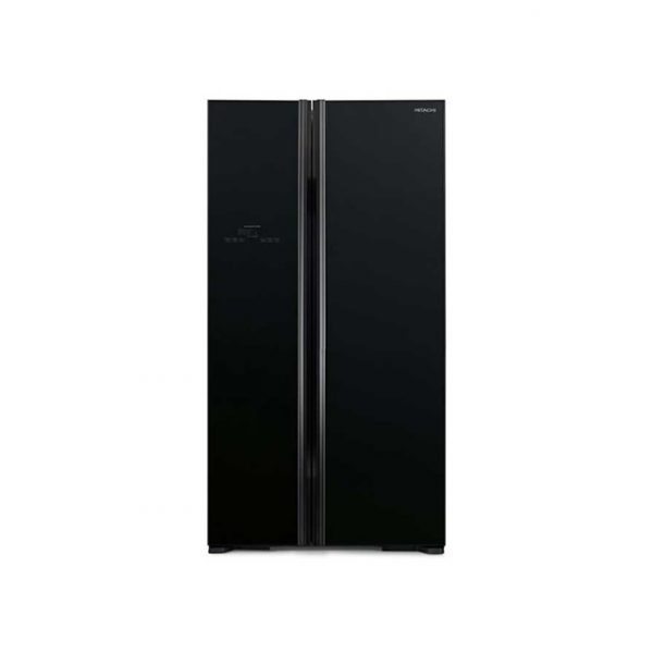 Hitachi Refrigerator RS800PUK7 GBK Side By Side