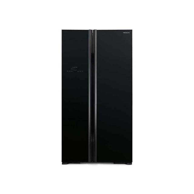 Hitachi Refrigerator RS800PUK7 GBK Side By Side