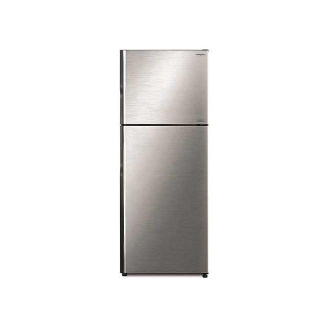 Hitachi Refrigerator RV460P8PB Steel Series (BSL)