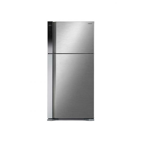 Hitachi Refrigerator RV560P7PB Steel Series (BSL)