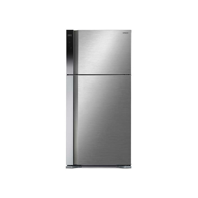 Hitachi Refrigerator RV560P7PB Steel Series (BSL)