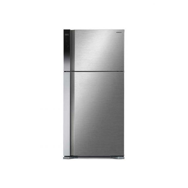 Hitachi Refrigerator RV760PUK7 Steel Series (BBK,BSL)