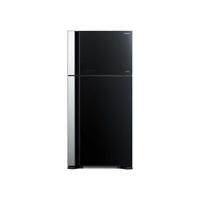 Hitachi Refrigerator RVG710PUK7 Glass Series (GBK,GGR)