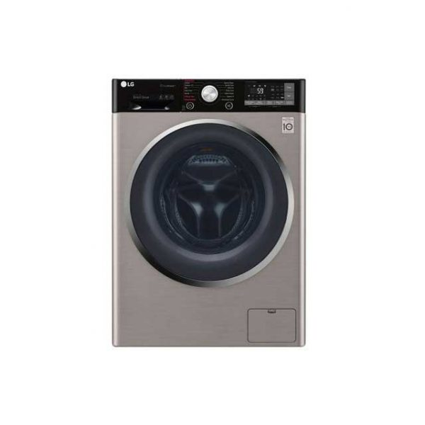 LG Front Load Washing Machine F4J9JSP2T 10.5 Kg Washer+7 Kg Dryer