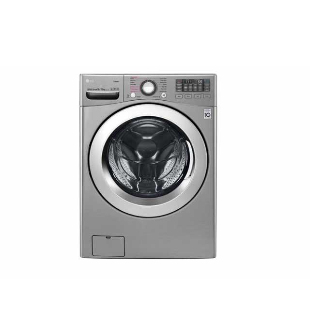 LG Front Load Washing Machine FOK2CHT2 18KG Washer+10KG DRYER