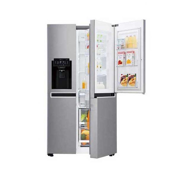 LG Refrigerator GC-J247SLLV