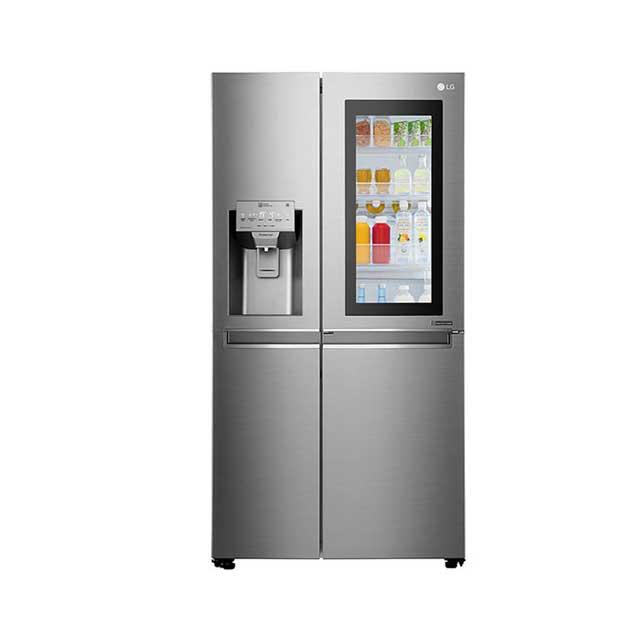 LG Refrigerator GC-X247CSBV