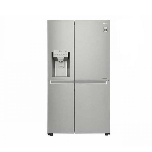 LG Refrigerator GCJ287SLUV Side By Side (Door In Door)