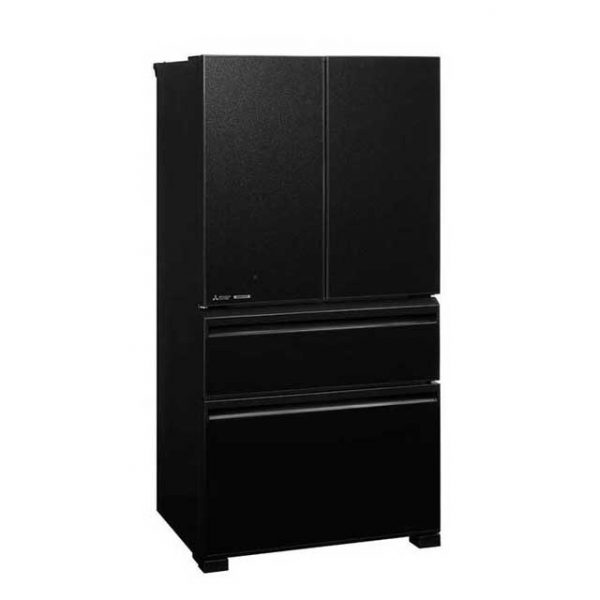 Mitsubishi Refrigerator Electric LXGrande MR-LX60EP-GSL 4 Doors