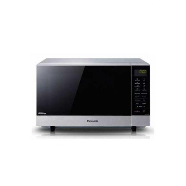 Panasonic Microwave Oven NN-SF574S Countertop 27LTR