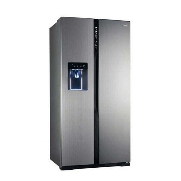 Panasonic Refrigerator NR-B53V1 Side By Side