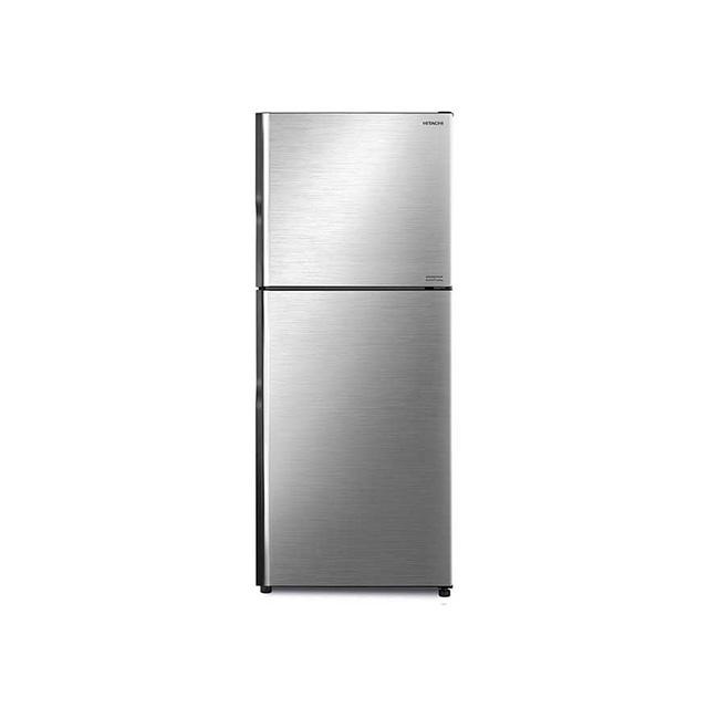 Hitachi Refrigerator RV490P8PB Steel Series (BSL)