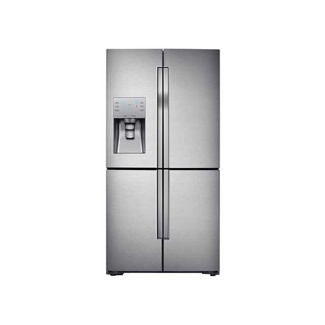 Samsung Refrigerator RF56N9040SL 32FT Side By Side