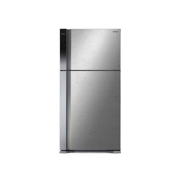 Hitachi Refrigerator RV710PUK7 Steel Series (BBK,BSL)