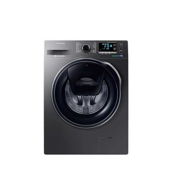 Samsung Front Load Washing Machine WW90K6410QX/SG 9KG (ADD-WASH)