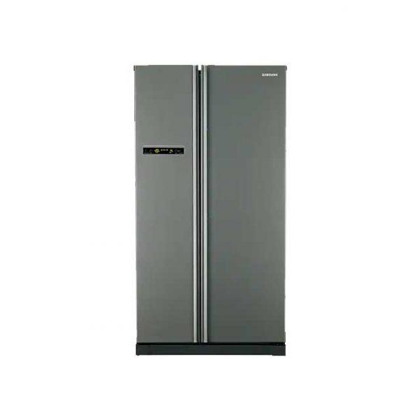 Samsung Refrigerator RSA1STMG Side By Side