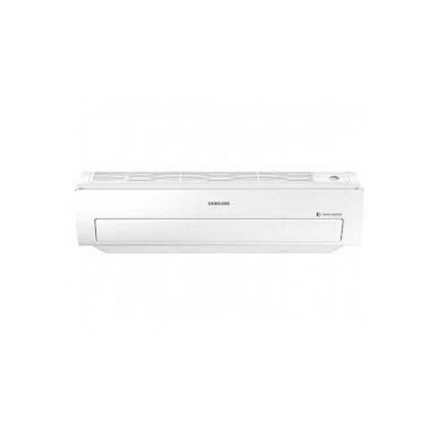 Samsung Split Air Conditioner 1.5 Ton Inverter AR18KSFSFWK2PM Heat & Cool