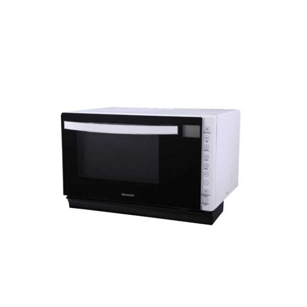 Sharp Microwave Oven 67B1W 34 LTR