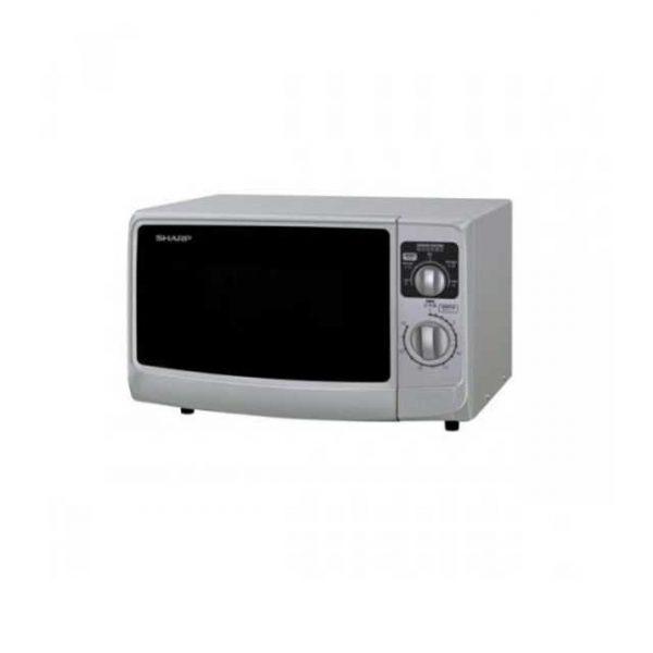 Sharp Microwave Oven R-219J 22 LTR