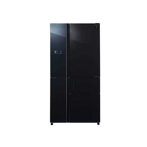 Sharp Refrigerator SJ-FX800 5-Door