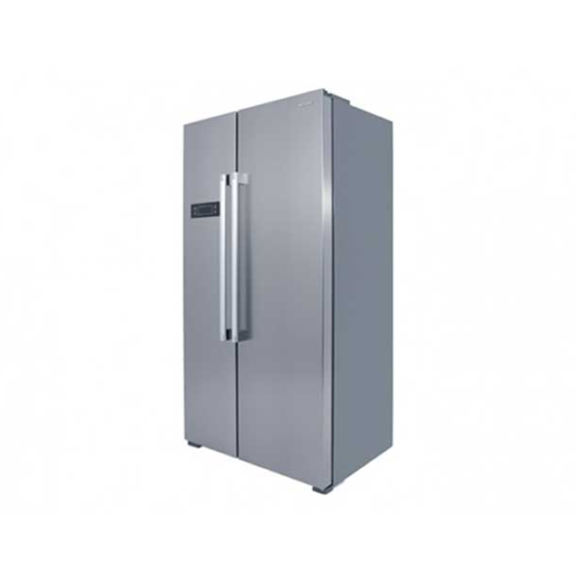 Sharp Refrigerator SJ-X65-ST Side By Side