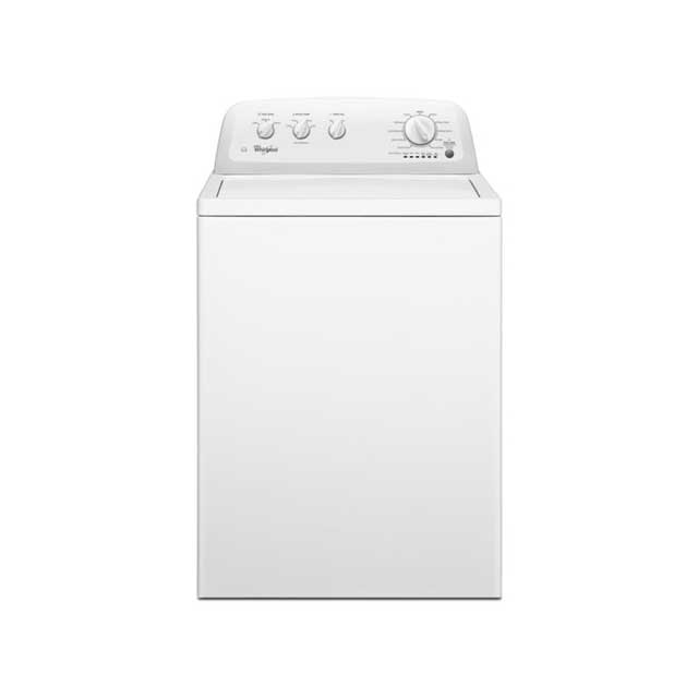 Whirlpool Classic Top Load Washer 3LWTW4705FW 15Kg