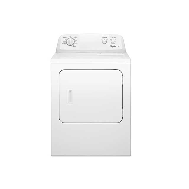Whirlpool Front Load Dryer 3LWED4705FWO 15KG