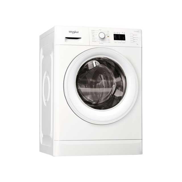 Whirlpool Front Load Washing Machine FWD486148W 8KG Washer+6KG Dryer
