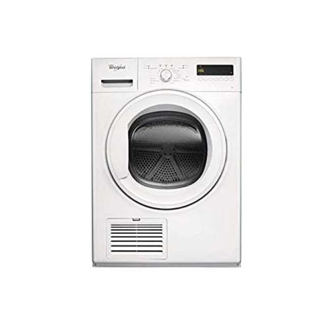 Whirlpool Top Load Dryer DDLX70113 7KG