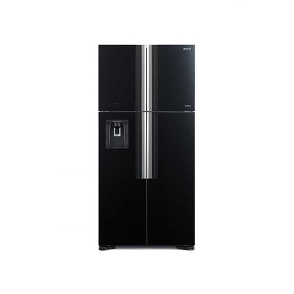 Hitachi Refrigerators RW760PUK7 Glass Series (GBK)
