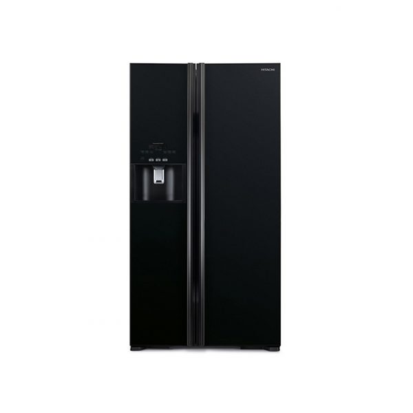 Hitachi Refrigerator RS700GPUK2 GBK (WATER DISPENSER)