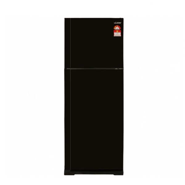 Mitsubishi Refrigerator MR-F51G-SB-ML Shiny Black
