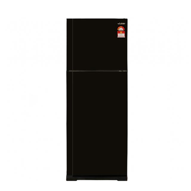 Mitsubishi Refrigerator MR-F51G-SB-ML Shiny Black