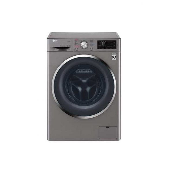 LG Front Load Washing Machine F4J5TNP7S