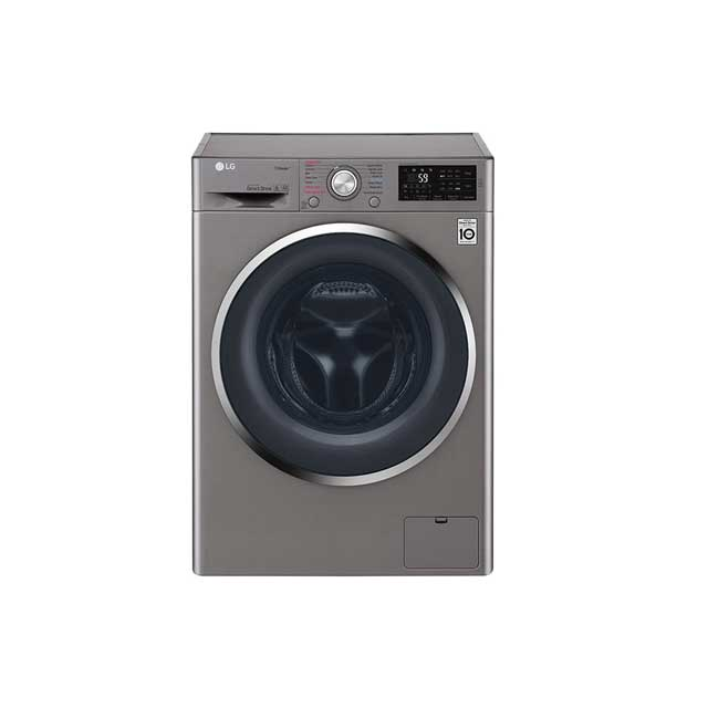 LG Front Load Washing Machine F4J5TNP7S