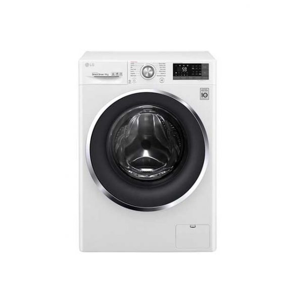 LG Front Load Washing Machine F4J6VYP2W