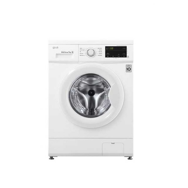 LG Front Load Washing Machine FH2J3QDNP0