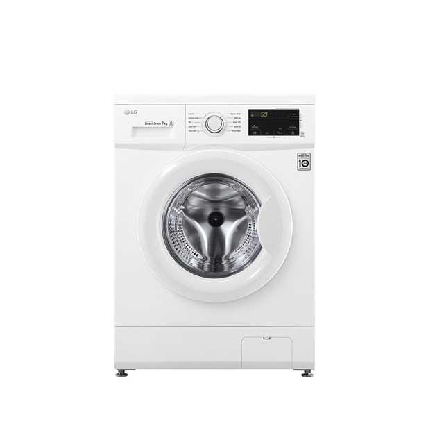 LG Front Load Washing Machine FH2J3QDNP0