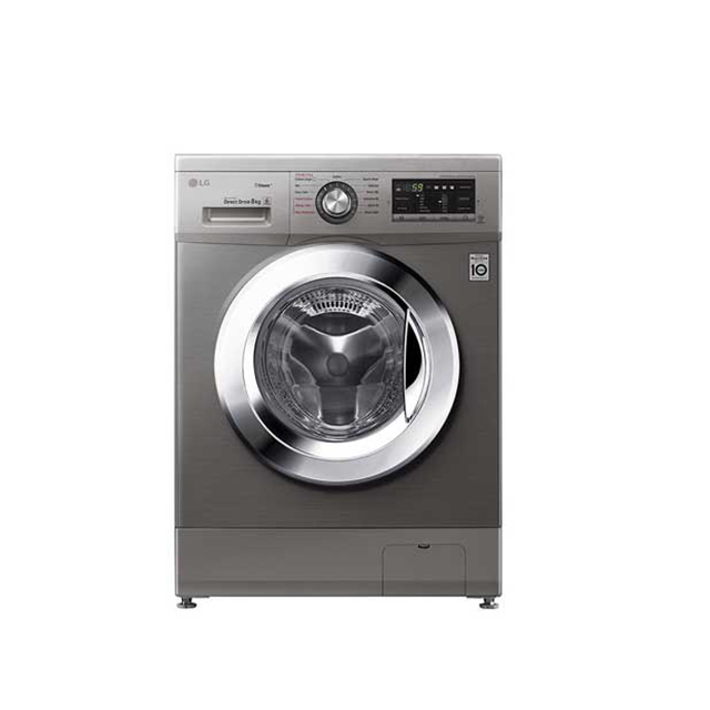 LG Front Load Washing Machine FH4G6TDY6