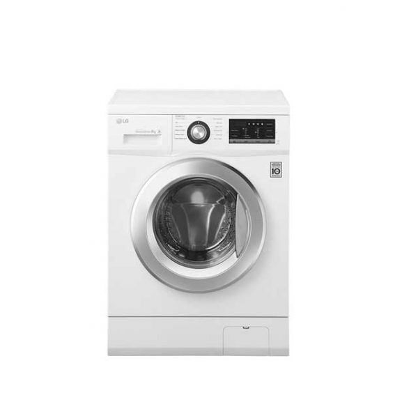 LG Front Load Washing Machine FH4G6TDY2