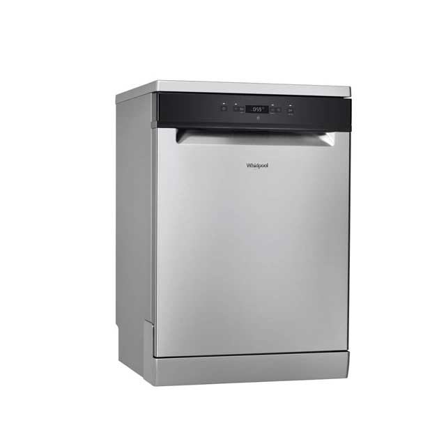Whirlpool Dishwasher WFC 3C26 X UK