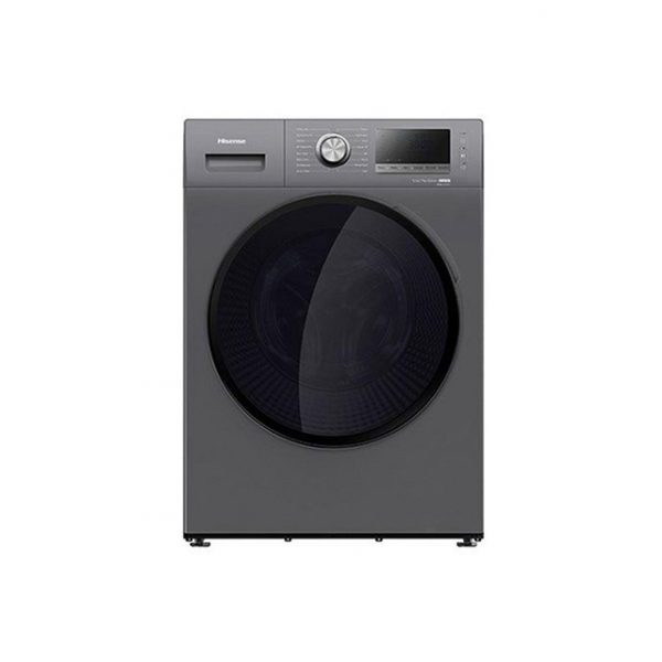 Hisense Front Load Washing Machine WDBL8014VT