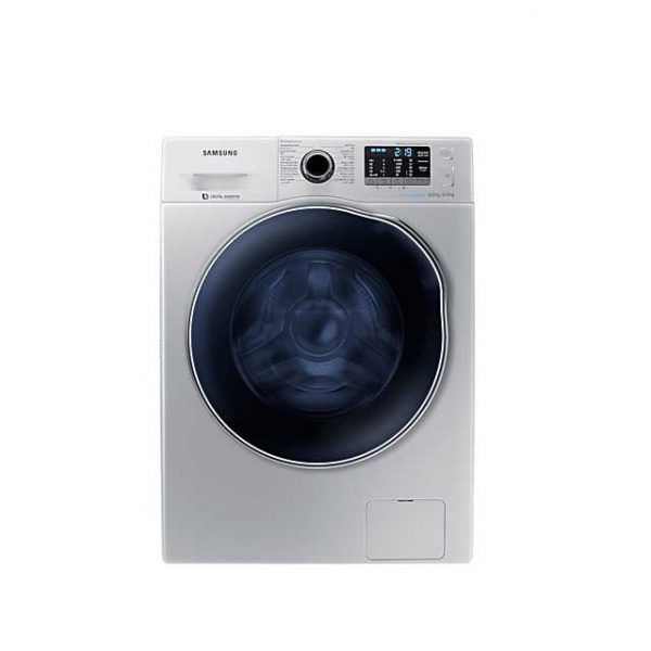 Samsung Front Load Washing Machine WD80J5410AS
