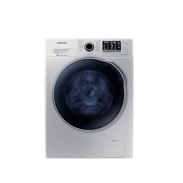 Samsung Front Load Washing Machine WD80J5410AS