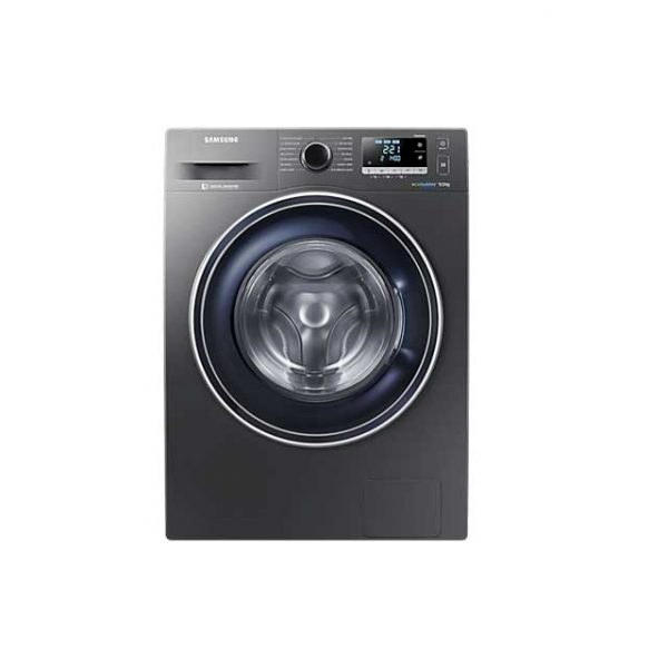 Samsung Front Load Washing Machine WW90J5456FX